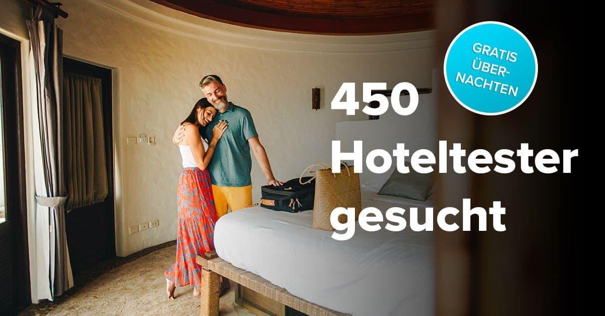 Hotel Tester Werden