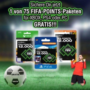 Fifa-Points-Gratis